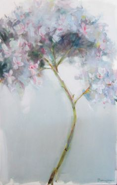 SOLD - 500 x 800mm - Inside Out Home Boutique Beautiful Artwork, Boutique, Abstract, Floral, Flowers, Flower, Boutiques