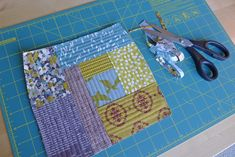 quilt_as_you_go for amy butler weekender travel bag