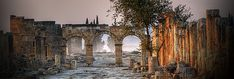 europe ancient architecture banner wallpaper, Continental, Advertising, Building, Background image