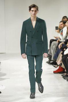 Calvin Klein Menswear & Womenswear A/W 17 Show - Calvin Klein @ New York Womenswear A/W 17 - SHOWstudio - The Home of Fashion Film and Live Fashion Broadcasting
