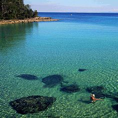 Jervis Bay, South Coast NSW - Experience Jervis Bay