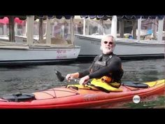Enjoy the waters this summer with these helpful kayaking tips!    How To: Kayaking Fundamentals