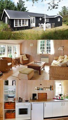 Amalie loves Denmark - Romantische Ferienhäuser in Dänemark für zwei