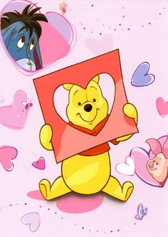 My Winnie The Pooh - cards, -not for trade - Pirkko P - Picasa Web Albums