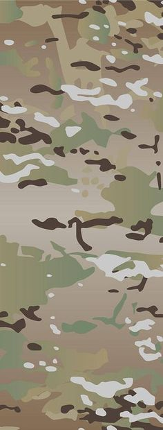 Original full-size Multicam (scorpion) camouflage pattern for print. Legendary camo pattern in vector ready-to-print format. You can zoom it for any size without quality lose. Handly created in Photoshop and Illustrator and tested for vector errors. File format: .eps (can opened with any graphics software). File size: 842 Kb in zip archive Zip size: 377 Kb Bonus: converted file in high-quality .jpg, 4000x1612 px, RGB, 2,5 Mb. You can use this pattern for personal reasons or small commerci...