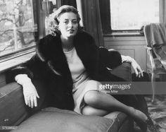 Capucine manequin et actrice française  1928 - 1990