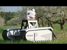 nice Pegasus:Multiscope Unmanned Mobile Mapping Platform Check more at http://gadgetsnetworks.com/pegasusmultiscope-unmanned-mobile-mapping-platform/