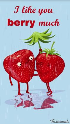 Cute strawberries!!!