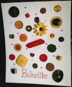 Love Bakelite!