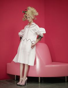 Art De Main   Choi Joon Young   Park Jihyuk #photography   Harper's Bazaar Korea September 2012