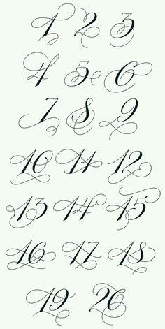 Cursive Alphabet Discover Book Cover - Little Brown Book Group Book Cover - Little Brown Book Group on Behance Tattoo Fonts Alphabet, Tattoo Lettering Fonts, Hand Lettering Alphabet, Lettering Styles, Graffiti Lettering, Number Tattoo Fonts, Script Fonts, Brush Lettering, Cute Fonts Alphabet
