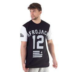 Camiseta Nephew Afrojack