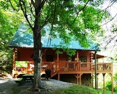 Cabin vacation rental in Gatlinburg from VRBO.com!