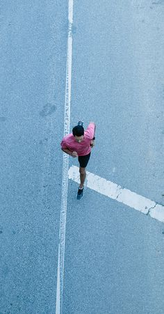Log off and get after it. Your evening run is calling.