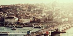 Istanbul's most beautiful landscapes in this article with you. Istanbul is city of culture and civilization. Istanbul is a very old city. Istanbul Wallpaper, Hd Wallpaper, Nature Wallpaper, Most Beautiful Cities, Wonderful Places, Istanbul Pictures, Twitter Cover Photo, Istanbul City, Istanbul Turkey