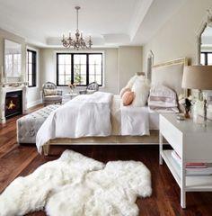 Chambres | Une chambre de rêve | #chambres, #décoration, #luxe. Plus de nouveautés sur magasinsdeco.fr/