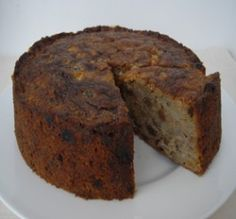 1000 Images About Christmas Fruit Cake On Pinterest