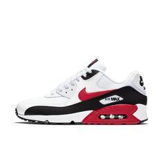 outlet store 18ec5 53510 Nike Air Max 90 Men s Shoe Size 12.5 (White)