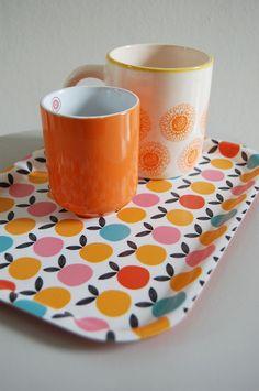 Vous connaissez mon amour pour le style scandinave. Aujourd'hui j'ai une nouvelle découverte à partager avec vous, un vrai coup-de-coeur sur lequel je suis tombé récemment: Mr & Mrs Clynk. Et pour une fois, c'est bien d'une marque française dont il s'agit! Derrière ce nom rigolo se cachent un architecte d'intérieur et une créatrice textileLire la suite…
