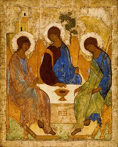 andrei rublev artist - Google Search