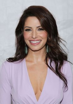 Persian actress Sarah Shahi has been cast as Nancy Drew in CBS' reboot—find out more here. Brunette Actresses, Female Actresses, Beautiful Celebrities, Gorgeous Women, Celebrity Smiles, Celebrity Photos, Celebrity Moms, Princesa Kate, Prettiest Actresses