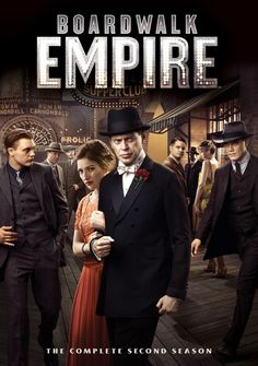 Boardwalk Empire (2010–2014) - Stars: Steve Buscemi, Stephen Graham, Vincent Piazza. - An Atlantic City politician plays both sides of the law, conspiring with gangsters during the Prohibition era. - CRIME / DRAMA / HISTORY