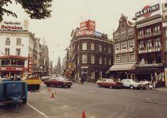 Rembrandtplein, 1982