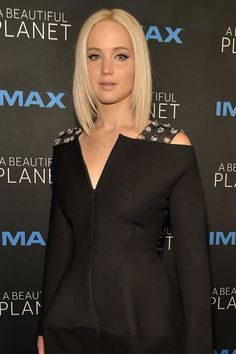 Pin for Later: Jennifer Lawrence Is So Gorgeous, It's Hard to Look Away