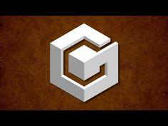 Logan, Alphabet Logo, Corel Draw Tutorial, G Logo Design, Draw Logo, Adobe Illustrator Tutorials, 3d Logo, Modern Logo, Coreldraw
