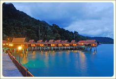 Langkawi, Malaysia - Gonna be relaxing!