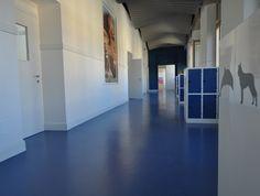 Scuola Faes, Milan, Italy