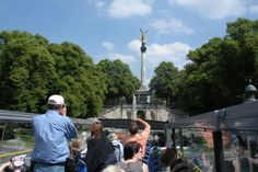 Munich City Hop-on Hop-off Tour - TripAdvisor