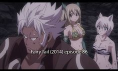 Fairy Tail (2014) episode 86 English Subbed - Watch Fairy Tail English Subbed Anime Episodes Free!
