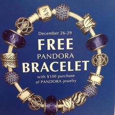 Come by Renee's of South Padre Island to check out what Pandora has for you