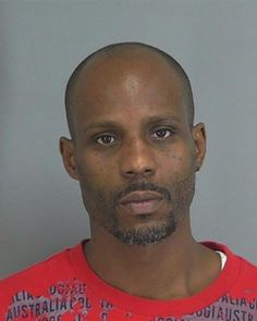 Top 5 Celebrity Arrests of 2013. . . So Far DMX mugshot- on February 13, 2013, DMX got pulled over in South Carolina and was arrested for driving without a license. Instant Checkmate's Official Blog http://blog.instantcheckmate.com/top-5-celebrity-arrests-of-2013-so-far/#
