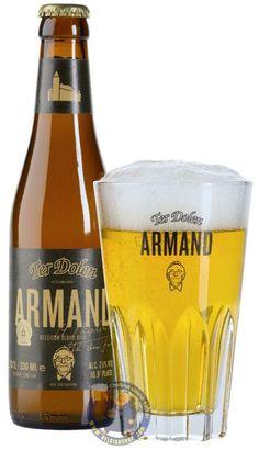 ARMAND TER DOLEN. Brouwerij Ter Dolen N.V. All Beer, Wine And Beer, Root Beer, Tequila, Vodka, Beers Of The World, Whisky, Beer Art, Acquired Taste