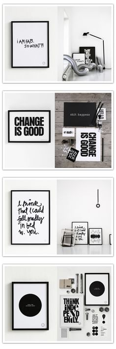 Therese Sennerholt Design | sodapop design