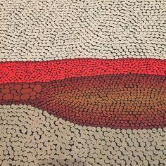Aboriginal Art Galleries - Kurun Warun - Artwork-Detail