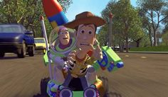 'Toy Story 4.' It's Happening!