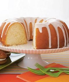 Best Pound Cake Recipe With Sprite