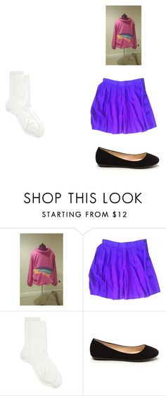 """""""mable"""" by mackenzie-holt on Polyvore featuring Balenciaga and Maria La Rosa"""