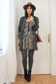 Lovely Black Lace Kimono With A Fringe