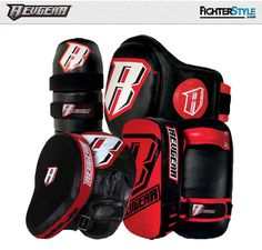 Revgear Coaches Bundle at http://www.fighterstyle.com/revgear-mma-gear-coaches-bundle/