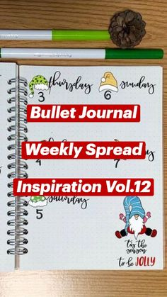 Bullet Journal Weekly Layout, Bullet Journal Lettering Ideas, Bullet Journal Writing, Bullet Journal Inspo, Journal Ideas, Weekly Spread, Bujo, Planners, Dream Catcher