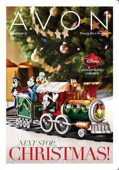 Browse the Latest Avon Catalogs Online at www.deannasbeautyshop.com! Christmas, Avon Living, and More! ‪#‎avon‬ ‪‬ ‪#‎christmas‬ ‪#‎new‬