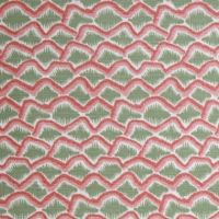Bric a Brac Sage on Belgian Linen