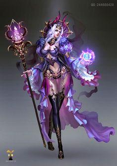 Fantasy Women, Dark Fantasy Art, Fantasy Girl, Fantasy Artwork, Female Character Design, Character Creation, Character Concept, Character Art, Fantasy Characters