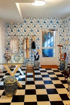 Chinoiserie Chic: One Room Challenge Revealed