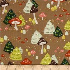 Christmas Time North Pole Mushroom Cocoa