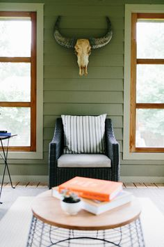 Lake House Living Photography by Heather Hawkins